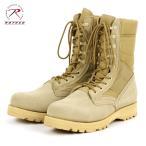 ロスコ ROTHCO 正規品 メンズ ブーツ G.I. Type Sierra Sole Desert Tan Boots 5257