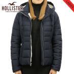 ショッピングホリスター ホリスター HOLLISTER 正規品 レディース アウタージャケット Sherpa Lined Puffer Jacket 344-445-0495-200