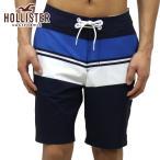 ホリスターHOLLISTER正規品メンズ水着スイムパンツClassicFitStretchBoardshorts333-340-0569-205