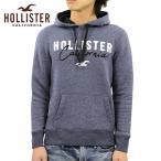ホリスター パーカー メンズ 正規品 HOLLISTER プルオーバーパーカー ロゴ Embroidered Logo Hoodie 322-226-0228-202