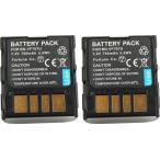 Yahoo!MIXY4TKG』 【2個セット】BN-VF707 ビクター互換バッテリーのお得な2個セット