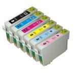 エプソンIC6CL50 ,ICBK50/ICC50/ICM50/ICY50/ICLC50/ICLM50/EP-703A、EP-803A、EP-903A等対応互換インク