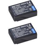 Yahoo!MIXY4TKG』【2個セット】LP-E10 キャノン互換バッテリーのお得な2個セット