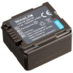 TKG』 【残量表示可】VW-VBG130/VW-VBG130-K パナソニック互換バッテリーHDC-TM30、HDC-TM650等対応