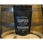 バレルエイジドコーヒー シングルモルト シングルオリジン 340g 豆のまま Cooper's Cask Coffee