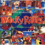 【PCソフト】 Wacky Races チキチキマシン猛レース - CD-ROM FOR Mac