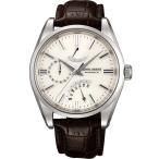 ロイヤルオリエント (ROYAL ORIENT) 腕時計 メンズ WE0021JD 国内正規 自動巻き 本ワニ皮バンド