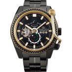 オリエントスター(orient star) レトロフューチャー ターンテーブルモデル 腕時計 メンズ WZ0231DK 国内正規 自動巻き