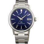 オリエントスター(orient star) クラシックパワーリザーブ 腕時計 メンズ WZ0371EL 国内正規 自動巻き
