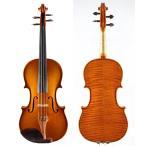 新作イタリアンヴァイオリン Giovanni Batista Morassi(ジョヴァンニ・バティスタ・モラッシー)2001年製【小金井店ショールーム取扱商品】