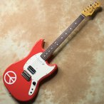 ATELIER Z/Stardust Revue KANAME NEMOTO Signature Model TYPE2 (Fiesta Red) #228【在庫あり】