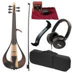 ヤマハ エレクトリックバイオリン YEV105(5弦モデル