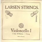 チェロ弦 LARSEN(ラーセン)A ※メール便対応