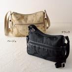 サボイ バルーン柄ショルダー(復刻デザイン) SAVOY / 40代 50代 60代 70代 ファッション シニア ミセス レディース バッグ 鞄 おしゃれ 大人