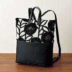 ソア・ソウル モノトーンリュック SOAR SOLe / 40代 50代 60代 70代 ファッション ミセス シニア レディース 婦人 バッグ かばん 鞄 リュックサック 日本製