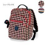 キプリング リュック CLAS SEOUL kipling / 40代 50代 60代 70代 ファッション ミセス シニア レディース 婦人 バッグ かばん 鞄 リュックサック 機能的