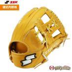 SSK 109 エスエスケイ 野球 内野用 硬式グローブ グラブ 内野手 和牛 日本産和牛使用 最高級品質 海外