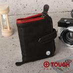 タフ 財布/tough 二つ折り財布/tough LIMPLY/メンズ 財布/財布さいふサイフ/財布メンズ二つ折り財布/55961