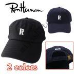 Ron Herman (ロンハーマン) R CAP キャップ RHC Ron Herman ユニセックス ロンハーマン  キャップ