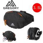 グレゴリー バッグ GREGORY 65233 1041 TAILMATE XS PC 3.5L テールメイト メンズ ボディバッグ・ウエストポーチ BLACK送料無料