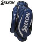 ショッピングキャディバッグ ゴルフキャディバッグ スリクソン GGC-S132 ブルー 送料無料