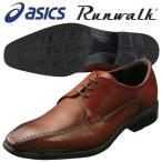 ショッピングウォーキングシューズ アシックス ウォーキングシューズ ランウォーク Runwalk WR320J 61 ブラウン 送料無料
