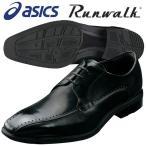 ショッピングスポーツ シューズ アシックス ウォーキングシューズ ランウォーク Runwalk WR320J 90 ブラック 送料無料