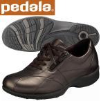 ショッピングウォーキングシューズ ペダラ ウォーキングシューズ アシックス pedala レディース WS366S 94 ブロンズ 送料無料
