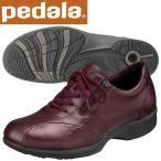ショッピングウォーキングシューズ ペダラ ウォーキングシューズ アシックス pedala レディース WS366S P23 Pレッド 送料無料