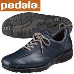 ショッピングスポーツ シューズ ペダラ ウォーキングシューズ 4E アシックス pedala WS405S 50 ネイビーブルー 送料無料