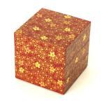 5寸 三段 重箱 桜づくし(朱) 大型 弁当箱 おしゃれ 3段 お重箱 かわいい おせち 正月 花見