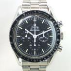 「質屋出店」「当店保証1年付」オメガ スピードマスター プロフェッショナル 3590.50 メンズ 時計「中古」