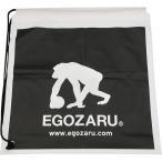 【EZAC-08】EGOZARU エゴザル BAG バッグ ビニールバッグ 袋 バスケットボール 練習着入れ