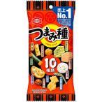 つまみ種 48gミニパック【亀田製菓】5袋入り1BOX