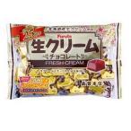 生クリームチョコ ファミリーパック【フルタ製菓】184g 卸特売