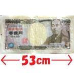 珍味銀行 お札たら「ビッグ壱億円」120枚セット
