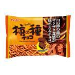 柿の種チョコ ファミリーパック【フルタ製菓】183g 柿の種Xミルクチョコ
