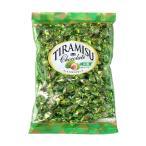 ユウカ 抹茶ティラミスチョコ 385g (大袋タイプ)期間限定品 業務用 中国淘宝(タオバオ)でも大人気!