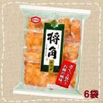 将角 サラダ 11枚×6袋【亀田製菓】