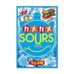 SOURS サワーズ ラムネ  6個入り1BOX【ノーベル製菓】