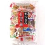 おつまみ自由市場 ファミリーパック 250g  詰合せ 豆菓子なしの珍味類のみ