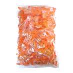 川口製菓 1キロ入り みかんちゃん 徳用袋【業務用】 約120粒前後入