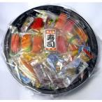 珍味・豆類詰め合わせ 特上寿司ビッグサイズ 珍味寿司