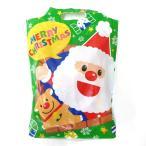 お菓子 詰め合わせ かわいいクリスマス袋入り詰合わせ 数量限定 菓子詰合わせ クリスマス詰合わせ 数量限定