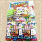 お祭り・イベント用 お菓子のくじ引き お菓子台紙当て60