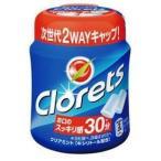 クロレッツXP クリアミント 粒ガム ボトルR 140g モンデリーズ・ジャパン 限定特価