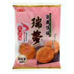 歌舞伎揚 瑞夢 えび味 12袋