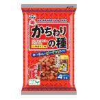 越後製菓 かちわりの種 七味唐辛子味 90g×12袋 八幡屋礒五郎 七味唐辛子使用