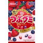 つぶグミ濃密ベリー 【春日井製菓】6袋入り15BOX 海外でも人気!