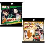 鬼滅の刃 ばかうけ ごま揚しょうゆ味 20g×1袋 オリジナルキラキラシール1枚付 栗山米菓 代引・振込不可 2021年1月25日発売予定